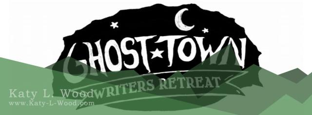Ghost Town Blog Header