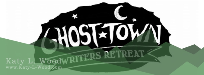 Ghost Town Blog Header